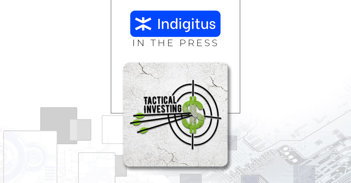 """Featured image for """"Tactical Investing: Week Plan for Indigitus Router – July 4 – 10, 2021"""""""